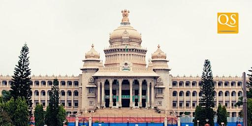 Bangalore's Largest Grad Event! QS Grad Fair