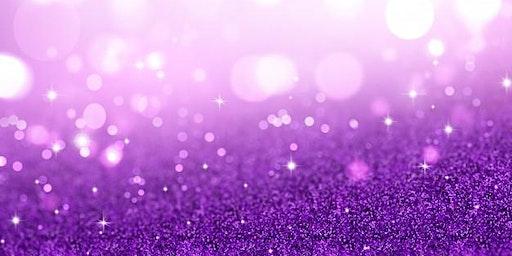 International Women's Day Purple Brunch