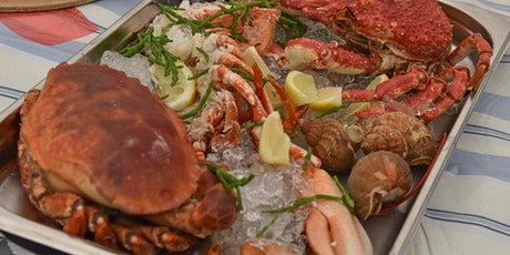Sandringham Fruit De Mer tickets