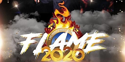 FOL (FLAME 2020) Delegate