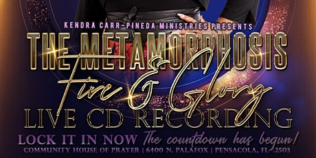Kendra Carr - Pineda - LIVE RECORDING - The Metamorphosis  tickets