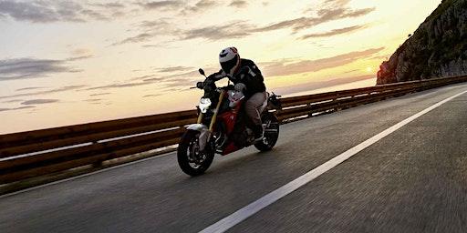 BMW Motorrad Saisonstart Probefahrten