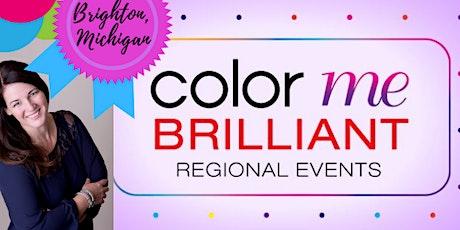 Color Me Brilliant Color Street Regional  tickets
