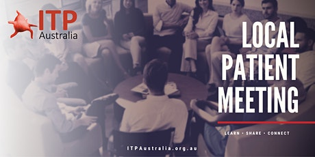 Local Patient Meeting - Canberra, ACT tickets
