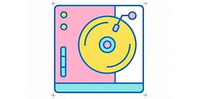 Open Decks hosted by Meraki - Mix & Meet