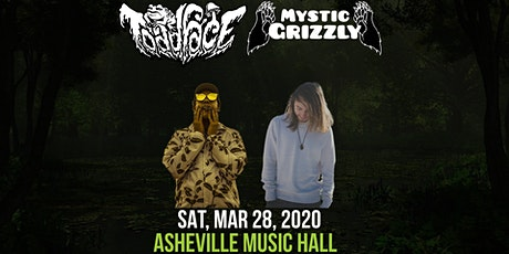 Toadface x Mystic Grizzly | Asheville Music Hall tickets
