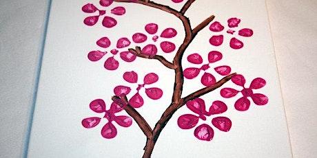 Blossom Tree tickets
