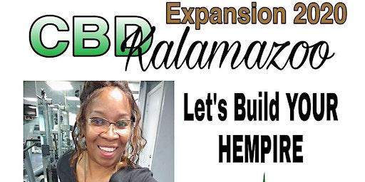 CBD Kalamazoo EXPANSION