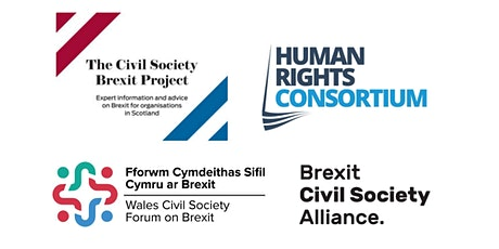 Human Rights, Brexit and Devolution tickets
