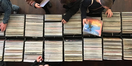 Schallplattenbörse Münster Tickets