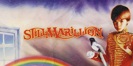 StillMarillion - Misplaced Childhood tickets