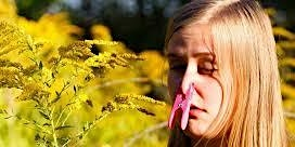Spring is Coming and So it Pollen - Essential Oil Pollen Relief