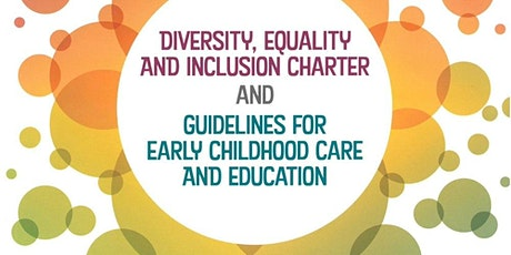 Diversity, Equality and Inclusion Training - Letterkenny -  Apr 2020 tickets