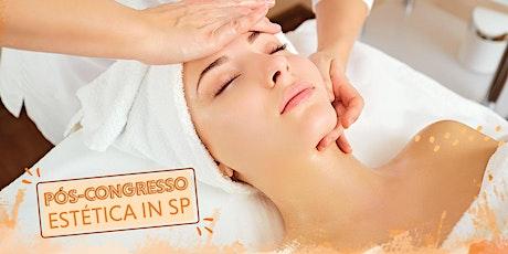 Imersão Recolor Skin -  Pós-Congresso Estética in SP ingressos