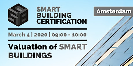 Valuation of Smart Buildings tickets