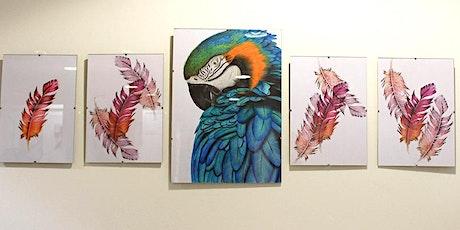 Art & Design Exhibition tickets