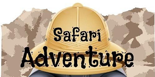Summer Day Camp - Safari Adventure (Completed JK- Grade 5)