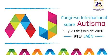 Congreso Internacional sobre Autismo entradas
