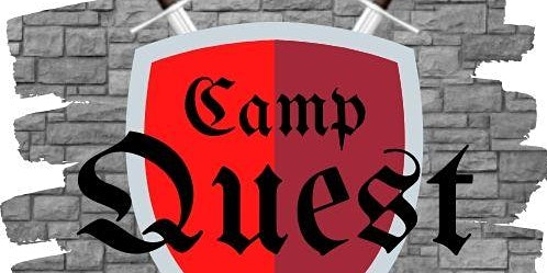 Summer Day Camp - Camp Quest (Completed JK- Grade 5)