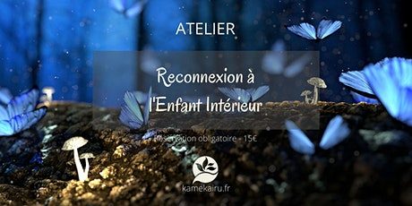 Enfant Intérieur - Atelier 3 entradas