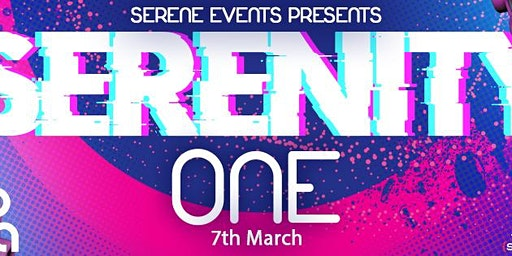 Serenity One - Trance Party