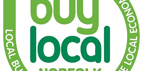 Buy Local Norfolk March Networking tickets