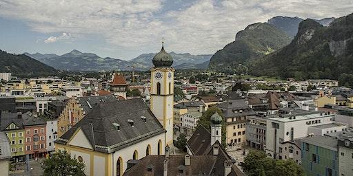 Urlaub in Kirchberg - in den Kitzbheler Alpen