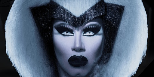 Sharon Needles - Ru Paul's Drag Race Star (Ages 18+)