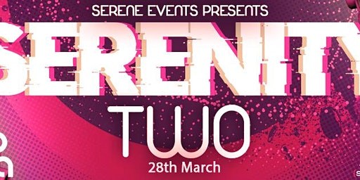 Serenity Two - Trance Party