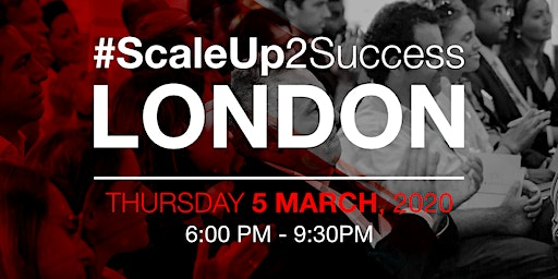 Scaling your business? Join Nick Robertson OBE, Co-founder of ASOS.com