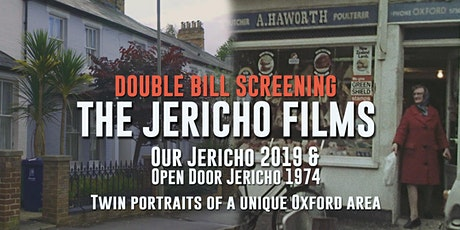 The Jericho Films tickets