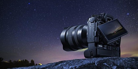 Get hands on with Pentax | one-to-one (Norwich) tickets
