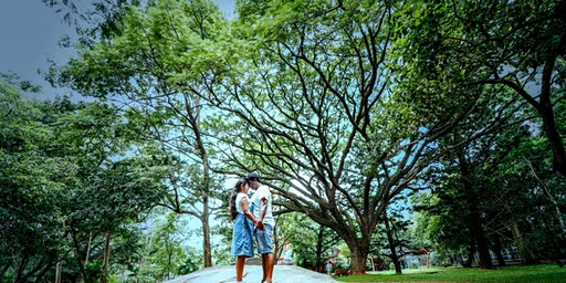 Couple Photoshoot @ Bangalore