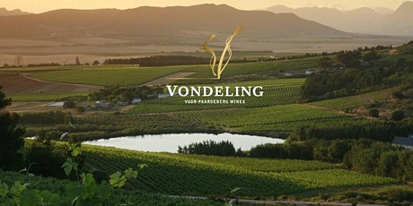 An Evening with Matthew Copeland, Vondeling Wines tickets