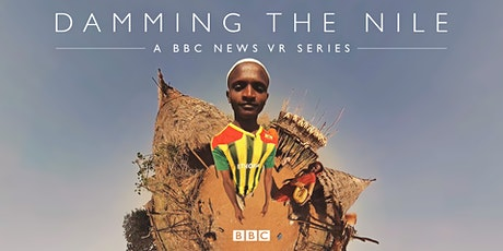 BBC VR Pop up tour - West Moors Library tickets