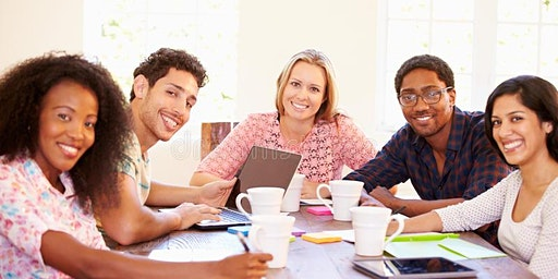 Grant Writing and Funding Resource Training