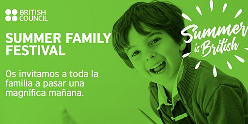 Summer Family Festival (Madrid)