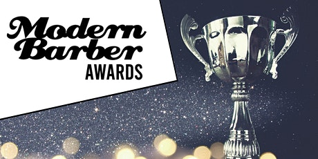 The Modern Barber Awards tickets
