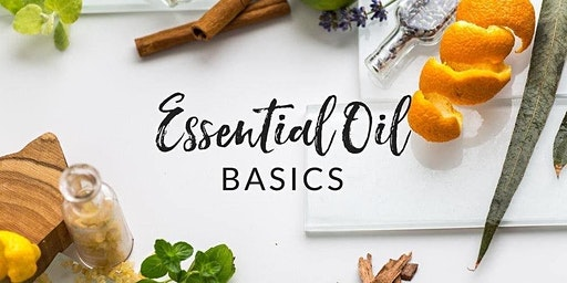 Essential Oils Made Easy