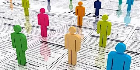 EMPLEA: Encuentro con Consultoras y/o Empresas de la Zona entradas