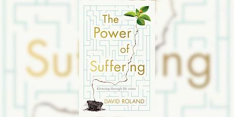 David Roland Book Launch tickets