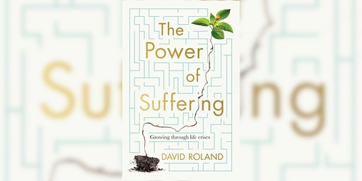 David Roland Book Launch
