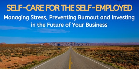 Self-Care for the Self-Employed tickets
