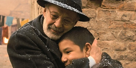 Ciclo de Cine Judío: Al Nacer el Día entradas