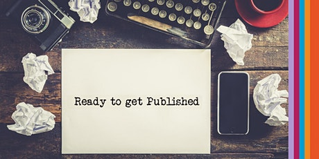 Inpress Day - What Do Publishers Want?  tickets