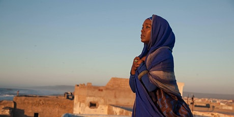 A Girl from Mogadishu Charity Premiere tickets