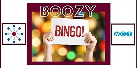 BECBC Boozy Bingo! tickets