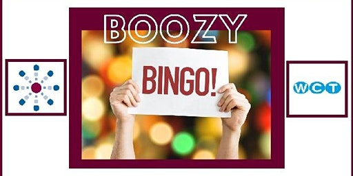 BECBC Boozy Bingo!