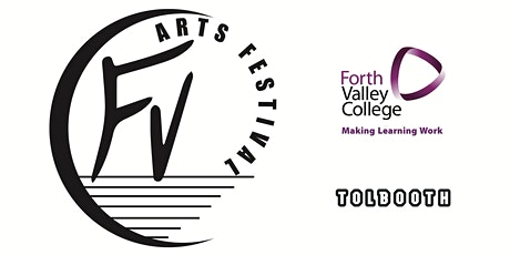 Forth Valley College Arts Festival tickets