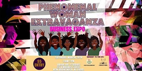 Phenomenal Women's Extravaganza Business Expo tickets